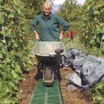 Как сделать садовую тачку своими руками из подручных материалов?