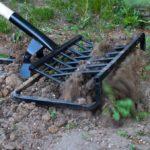 Лопата Крот: устройство, особенности, применение