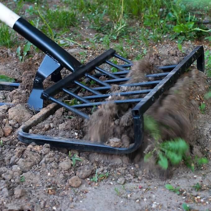 Чем отличается чудо лопата крот от пахаря