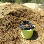 Навоз — органическое удобрение