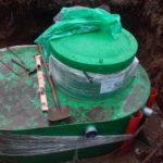 Септики для высоких грунтовых вод — правила обустройства