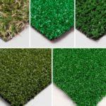 Главные преимущества искусственной газонной травы