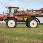 Важность самоходных опрыскивателей в сельском хозяйстве