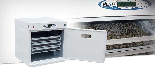 Инкубатор автоматический NEST