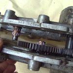 Как сделать редуктор для мотоблока своими руками?