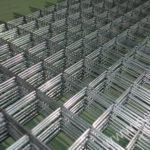 В чем преимущества оцинкованной сетки для сборки клеток?