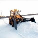 Какая техника лучше всего подходит для уборки снега?