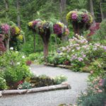 Как вырастить сад в горах? Три основных правила.