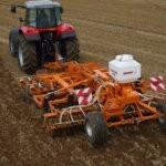 Способы механизированного возделывания почвы