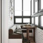Красивые балконы: оформление изнутри, идеи дизайна и отделки лоджий, уютно украшаем открытый балкон внутри в стиле прованс