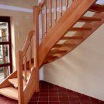 Лестница на второй этаж: дизайн, красивые идеи для интерьеров