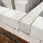 Размеры газобетонных блоков: стандарты и габариты, высота и ширина